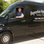 appliance repairman refrigerator repair service