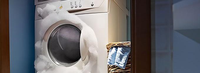 buy new washing machine