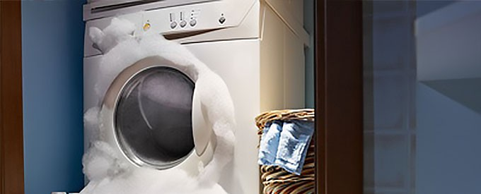 4 Signs It May Be Time to Buy a New Washing Machine