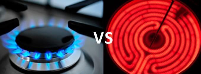 electric vs gas stove superior appliance repair ofallon st louis