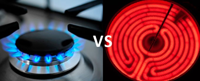 Cooking With Electric Vs Gas Stove Which Is Better