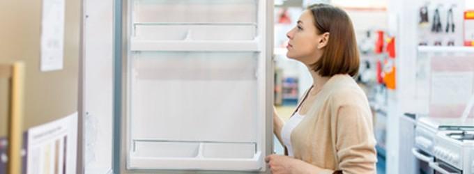 Replacing Older Appliances