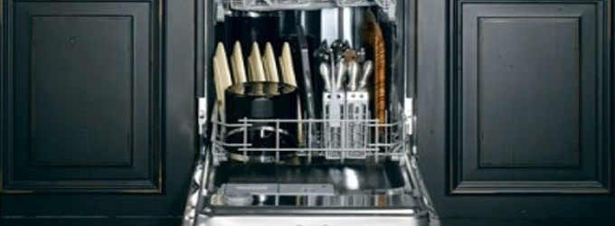 new dishwasher