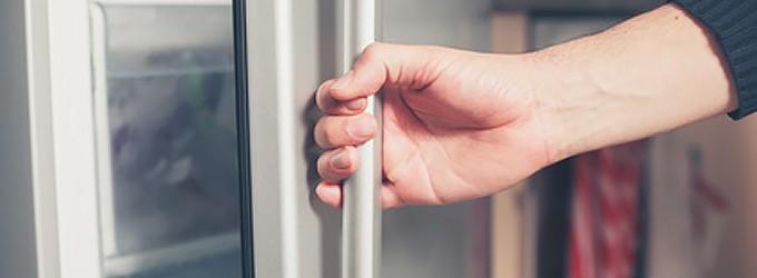 Refrigerator or Freezer Not Cooling